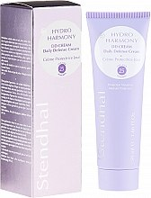 Парфумерія, косметика DD-крем для обличчя - Stendhal Hydro Harmony DD Cream SPF 25