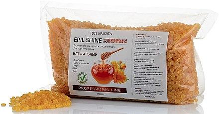 """Воск в гранулах """"Натуральный"""" - Elit-Lab Epil Shine"""