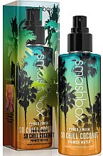 Духи, Парфюмерия, косметика Праймер для лица - Smashbox Photo Finish So Chill Coconut Primer Water