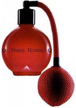 Духи, Парфюмерия, косметика Delle Grazie Paris Rouge - Парфюмированная вода