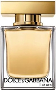 Dolce&Gabbana The One Eau de Toilette - Туалетная вода (мини)