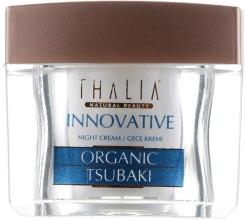 Духи, Парфюмерия, косметика Ночной крем для лица 30+ - Thalia Innovativ Face Cream