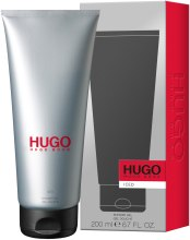 Духи, Парфюмерия, косметика Hugo Boss Hugo Iced - Гель для душа