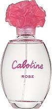 Духи, Парфюмерия, косметика Gres Cabotine Rose - Туалетная вода