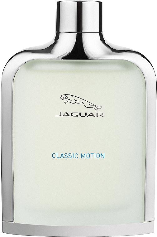Jaguar Classic Motion - Туалетная вода