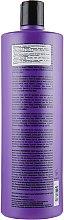 Шампунь разглаживающий без сульфатов - SexyHair Sulfate-Free Smoothing Shampoo — фото N4
