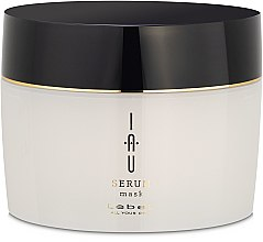 Духи, Парфюмерия, косметика Аромамаска концентрированная для сухих, поврежденных, вьющихся волос - Lebel IAU Serum Mask