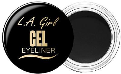 Гелевая подводка для глаз - L.A. Girl Gel Eyeliner