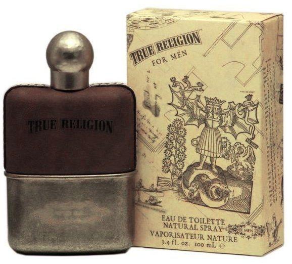 True Religion Men - Туалетная вода