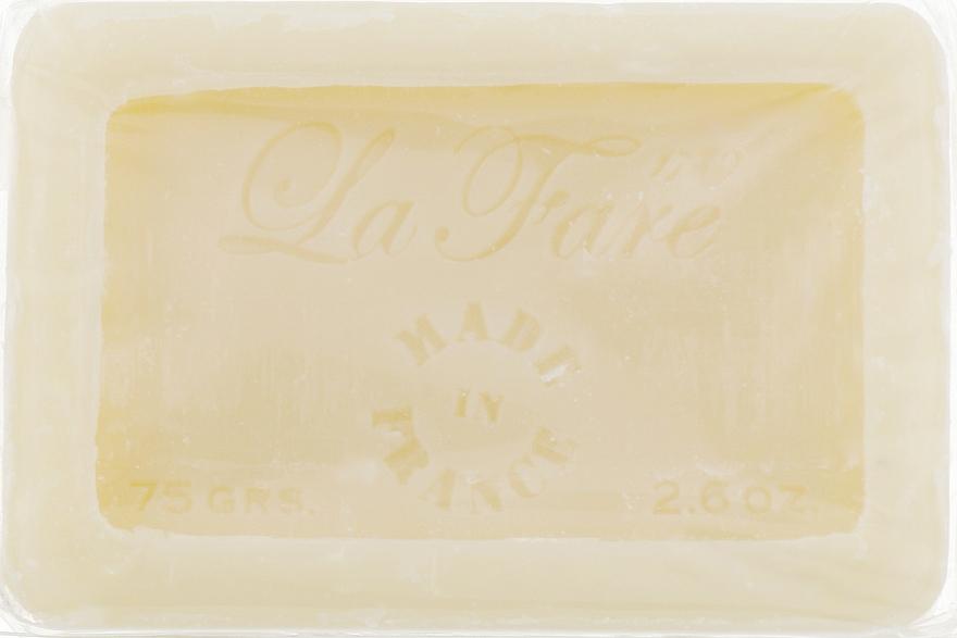 """Экстра нежное мыло """"Мирт"""" - La Fare 1789 Extra Smooth Soap Myrtle"""