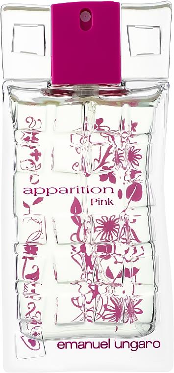 Ungaro Apparition Pink - Туалетная вода