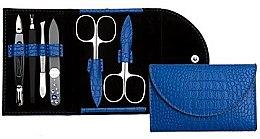 Духи, Парфюмерия, косметика Маникюрный набор для ногтей - DuKaS Premium Line PL 214M