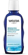 Духи, Парфюмерия, косметика Тоник очищающий для лица - Weleda Belebendes Gesichtswasser
