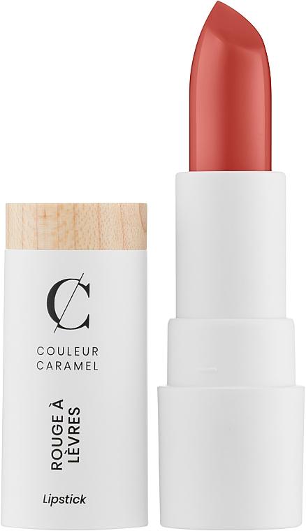 Губная помада - Couleur Caramel Rouge A Levres Satin