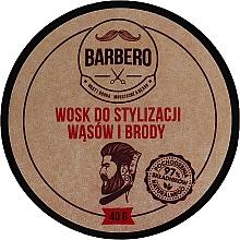 Духи, Парфюмерия, косметика Воск для бороды - Barbero Beard Care Wax
