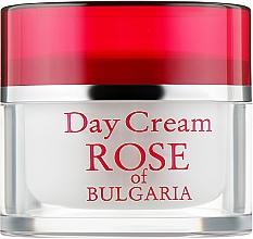 Духи, Парфюмерия, косметика Крем дневной для лица - BioFresh Rose of Bulgaria Rose Day Cream