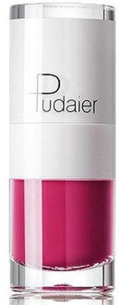 Жидкая матовая губная помада - Pudaier Mini Matte Velvet Liquid Lipstick