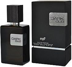 Духи, Парфюмерия, косметика My Perfumes Dark Oud - Парфюмированная вода (тестер с крышечкой)
