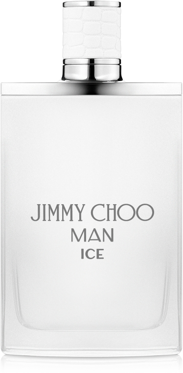 Jimmy Choo Man Ice - Туалетная вода (тестер без крышечки)