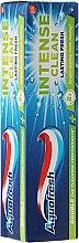 """Духи, Парфюмерия, косметика Зубная паста """"Интенсивное очищение"""" - Aquafresh Intense Clean Lasting Fresh Toothpaste"""