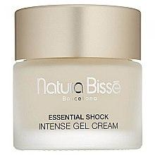 Духи, Парфюмерия, косметика Интенсивный укрепляющий гель-крем - Natura Bisse Essential Shock Intense Gel Cream