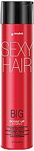 Духи, Парфюмерия, косметика Шампунь для волос - SexyHair Big Boost Up Volumizing Shampoo Collagen