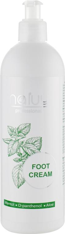 Крем для ног - Naivy Professional Foot Cream