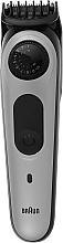 Духи, Парфюмерия, косметика Триммер универсальный BT5265 - Braun BeardTrimmer + Gillette Fusion 5 ProGlide