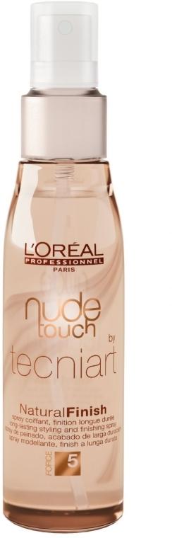 Spray Natural Finish Nude Touch Tecni.Art LOréal
