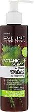 Духи, Парфюмерия, косметика Глубоко увлажняющий крем для рук 3в1 - Eveline Cosmetics Botanic Expert Hand Cream