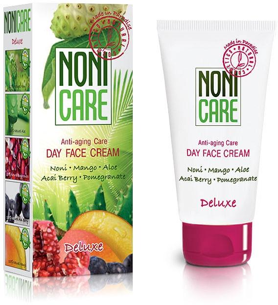 Дневной омолаживающий крем для лица - Nonicare Deluxe Day Face Cream