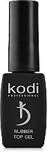 Духи, Парфюмерия, косметика Верхнее покрытие для гель-лака - Kodi Professional Rubber Top Gel