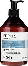 Духи, Парфюмерия, косметика Маска для жирных волос - Niamh Hairconcept Be Pure Detox Mask