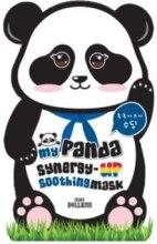 Духи, Парфюмерия, косметика Маска для лица с синергетическим действием - Baviphat My Panda Synergy Up Soothing Mask Pack