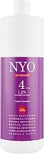 Духи, Парфюмерия, косметика Крем-окислитель для волос 1.2% - Faipa Roma Nyo Cream Peroxide