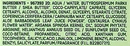 Мультифункциональний крем для лица и тела с маслом арганы - Garnier Bio Rich Argan Multi-Use Rescue Balm — фото N2