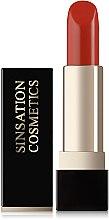 Духи, Парфюмерия, косметика Матовая помада для губ - Sinsation Cosmetics Matte Lip Color