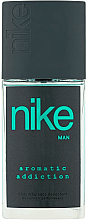 Духи, Парфюмерия, косметика Nike Aromatic Addition Man - Дезодорант