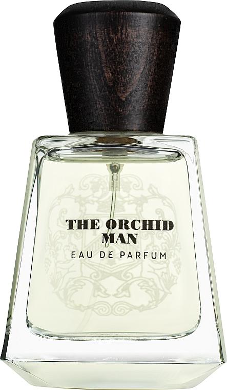 Frapin The Orchid Man - Парфюмированная вода