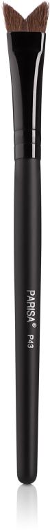 Кисть для коррекции носа P43 - Parisa Cosmetics Nose Brush