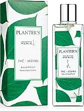 Духи, Парфюмерия, косметика Planter's Tea Jasmin - Парфюмированная вода