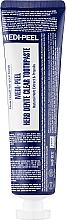 Духи, Парфюмерия, косметика Зубная паста на травяных экстрактах - Medi Peel Herb Dente Clinic Toothpaste