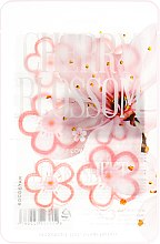 """Маска-слайс для лица """"Цветы сакуры"""" - Kocostar Cherry Blossom Slice Mask Sheet — фото N1"""