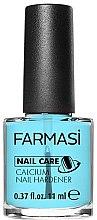 Духи, Парфюмерия, косметика Укрепитель для ногтей с кальцием - Farmasi Nail Care Calcium Nail Hardener