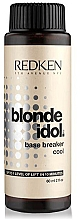 Духи, Парфюмерия, косметика Гелевый краситель - Redken Blonde Idol Base Breaker Cool