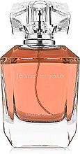 Dilis Parfum Aromes Pour Femme Jeune et Jolie - Парфюмированная вода — фото N2