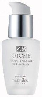 """Эмульсия для рук """"Шелковая перчатка"""" - Otome Perfect Skin Care Silk For Hands"""
