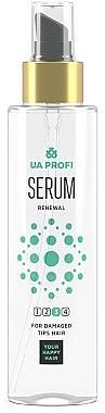 Восстанавливающая сыворотка - UA Profi Serum Renewal