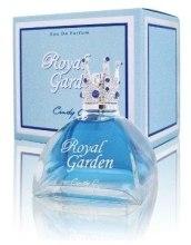 Духи, Парфюмерия, косметика Cindy C. Royal Garden - Парфюмированная вода