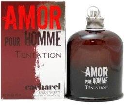 Духи, Парфюмерия, косметика Cacharel Amor Pour Homme Tentation - Туалетная вода